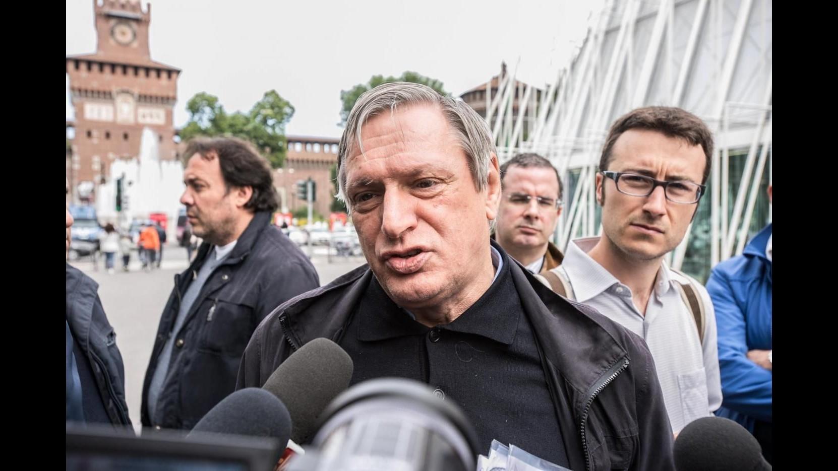 Mafia, don Ciotti: Legge beni confiscati non sia strumento di privilegio
