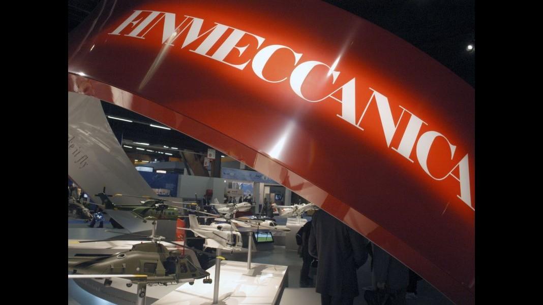 Finmeccanica, contratto da 8 miliardi con Kuwait per Eurofighter