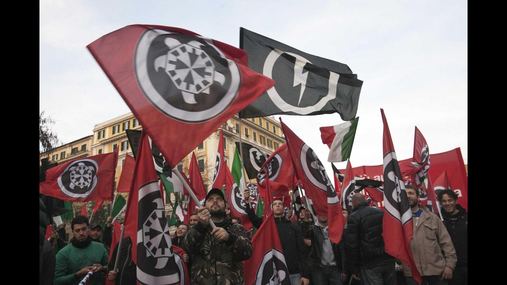 Raduno nazionale di Casa Pound, il prefetto di Milano revoca il permesso