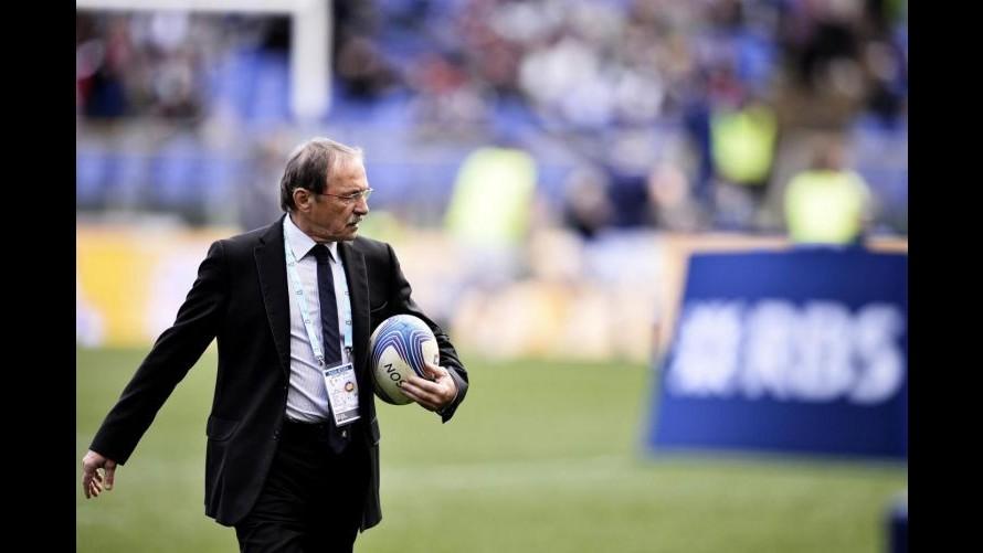 Rugby, Italia vuole primo passaggio del turno nella storia