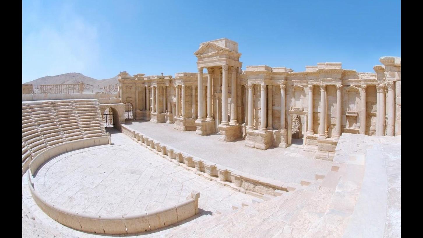 Milano, ala del museo Mudec dedicata ad archeologo morto a Palmira