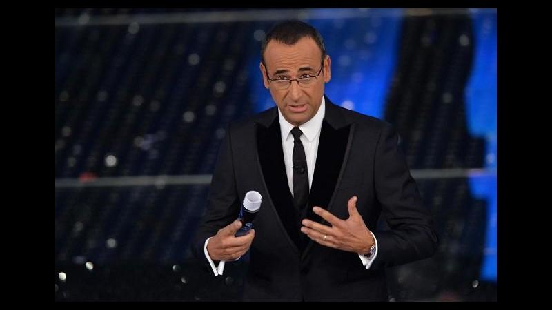Sanremo, Tv Sorrisi e Canzoni: Rai offre a Conti direzione per 2016-17