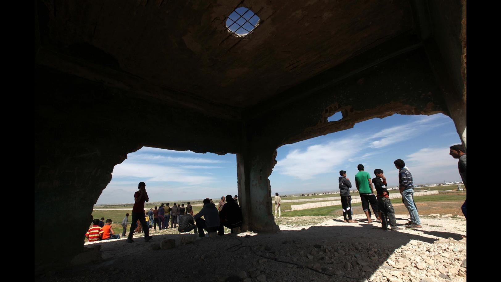 Siria, ribelli islamisti conquistano altre 3 zone in provincia Idlib