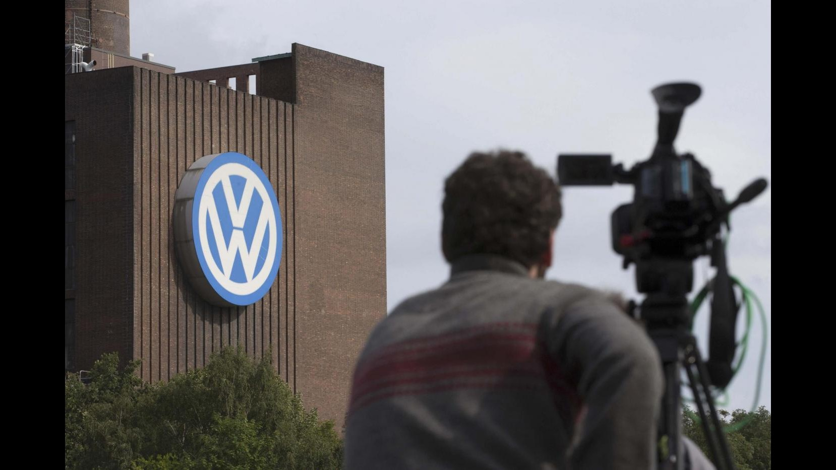 Volkswagen, Huber: Scandalo diesel è disastro morale e politico