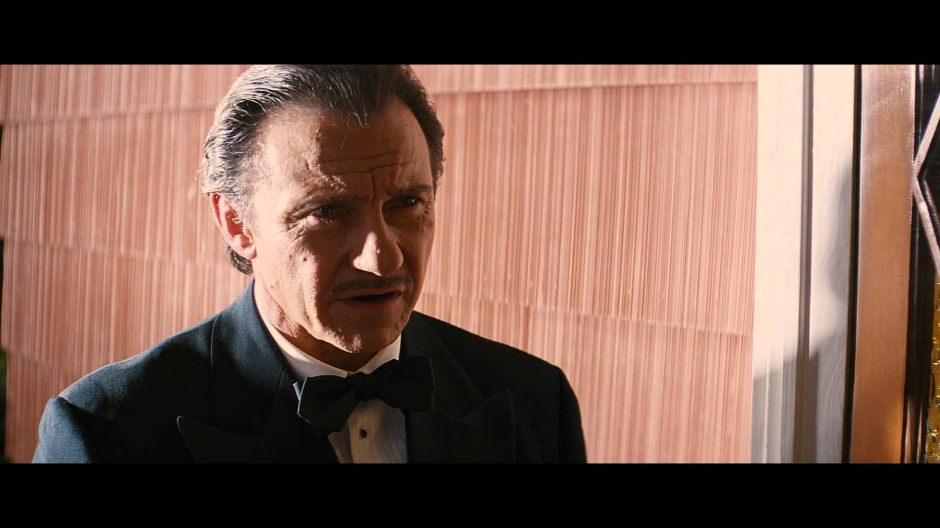 Se il presidente Mattarella cita Pulp Fiction: Mr. Wolf non basta a risolvere problemi
