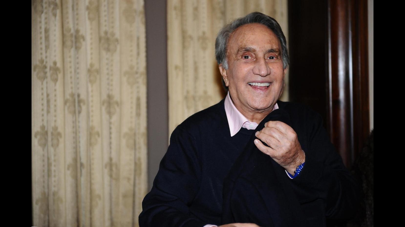 Milano, il pm presenta al gip la richiesta di rinvio a giudizio per Emilio Fede