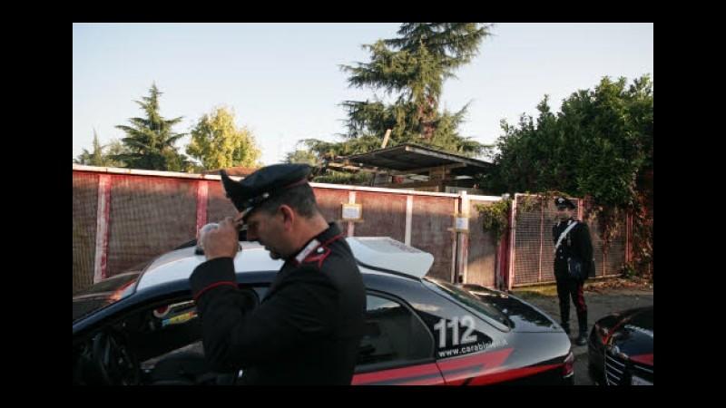 Roma, ritrovati due cadaveri in un parcheggio: forse si tratta di omicidio-suicidio