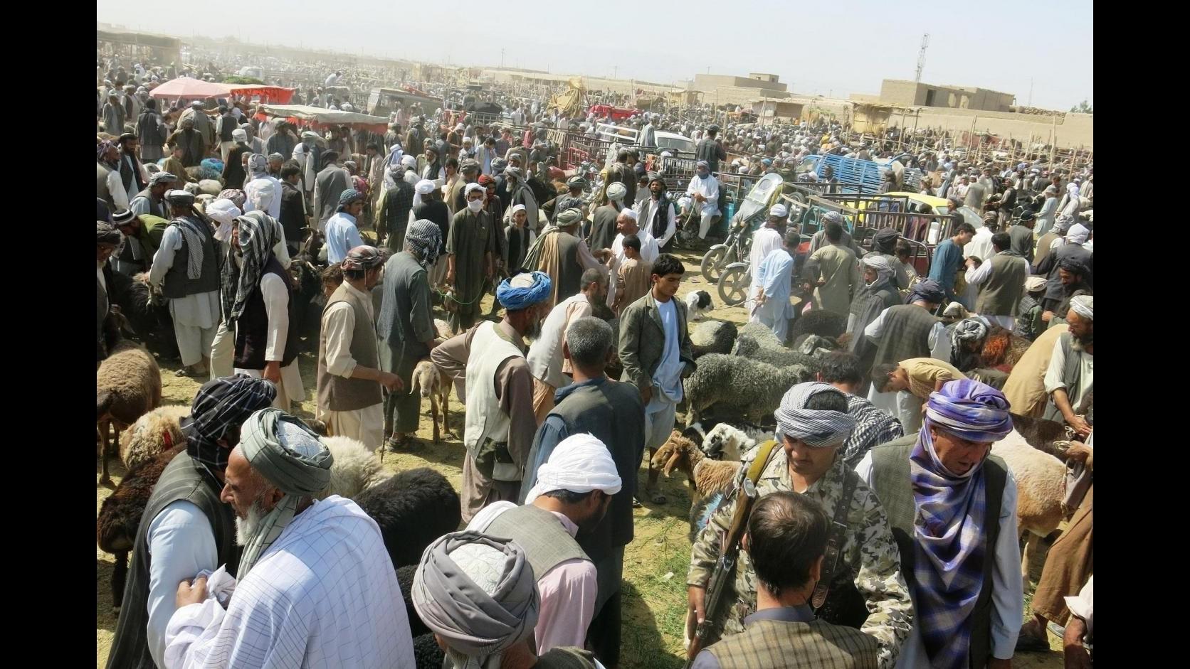 Id al-Adha tragico a La Mecca: 717 morti in ressa durante l'Hajji nella città santa