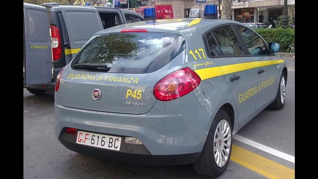 Cuneo, controlli delle fiamme gialle a 'Cheese': 8.500 euro di multe