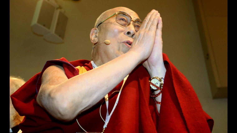 Dalai Lama: Se il mio successore sarà donna dovrà essere molto bella