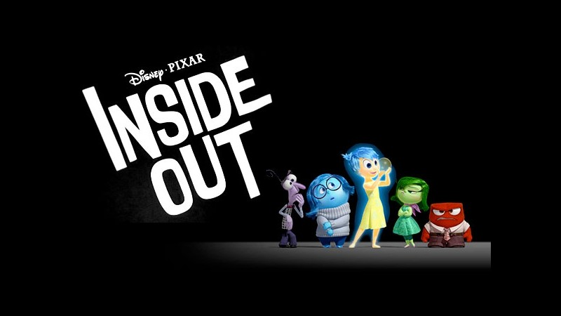 Inside out della Disney-Pixar aprirà il 61esimo Taormina Film Fest