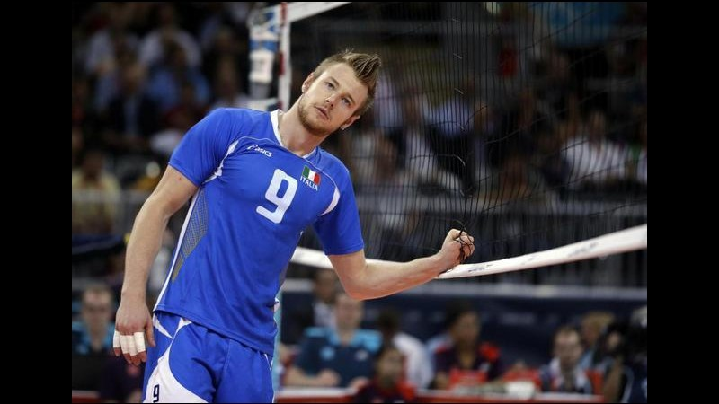 Volley, World Cup: Italia-Polonia decisiva per pass olimpico