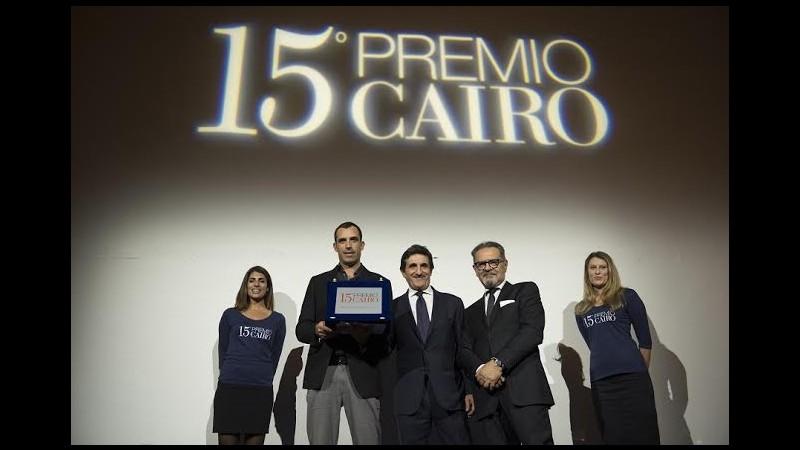 Ecco la giuria del Premio Cairo: Luca Beatrice presidente