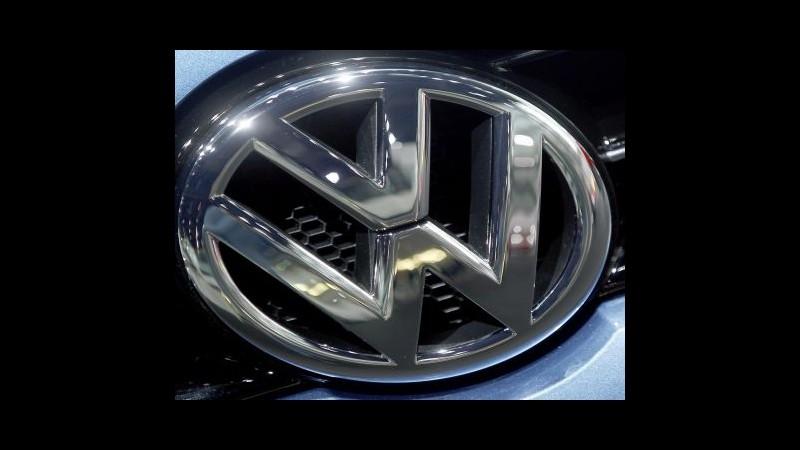 Volkswagen: Circa 11 milioni di veicoli diesel coinvolti