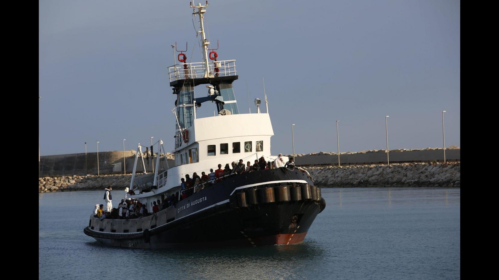 Sbarchi, lanciati soccorsi per aiutare 10 barconi. Onu: 1.500 a bordo
