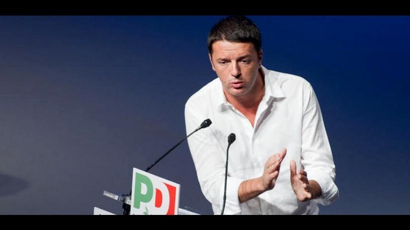 Direzione Pd, Renzi: No a diktat della minoranza, scelta di Grasso sia autonoma