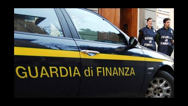 Reggio Calabria, per tutti era nullatenente: sequestrati  beni per 200mila euro