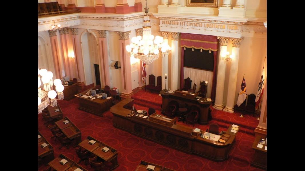 Usa, il Senato della California vota a favore dell'eutanasia
