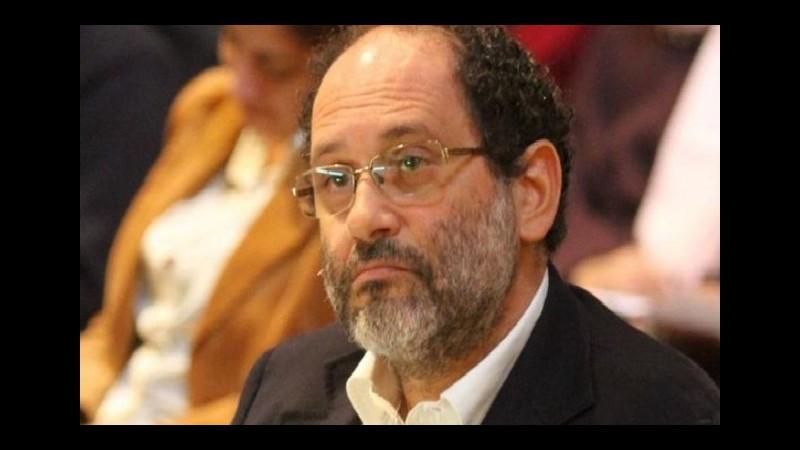 Mafia Capitale, Ingroia: Basta scandali, serve una terapia d'urto