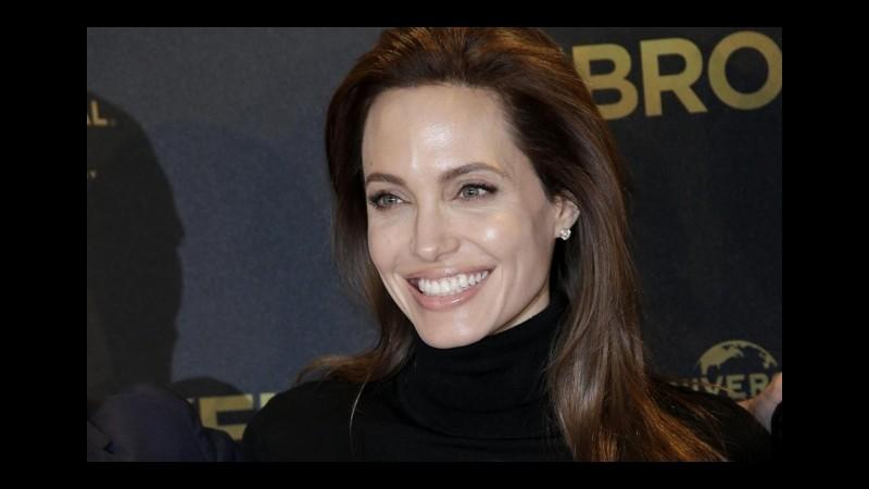 Buon compleanno Angelina Jolie: 40 anni di successi, bellezza e stile