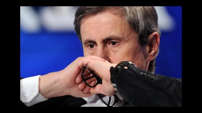 Mafia Capitale, Alemanno per voto chiamò Buzzi: coinvolta la 'Ndrangheta