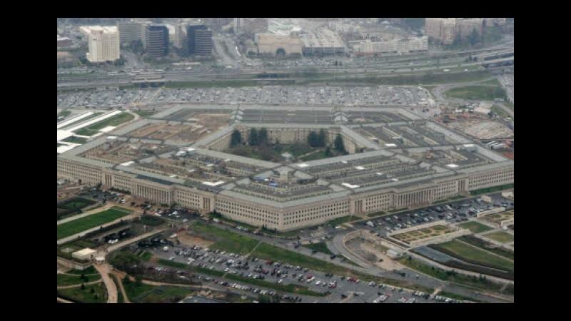Usa, campione di antrace inviato a Pentagono: è giallo sulla provenienza