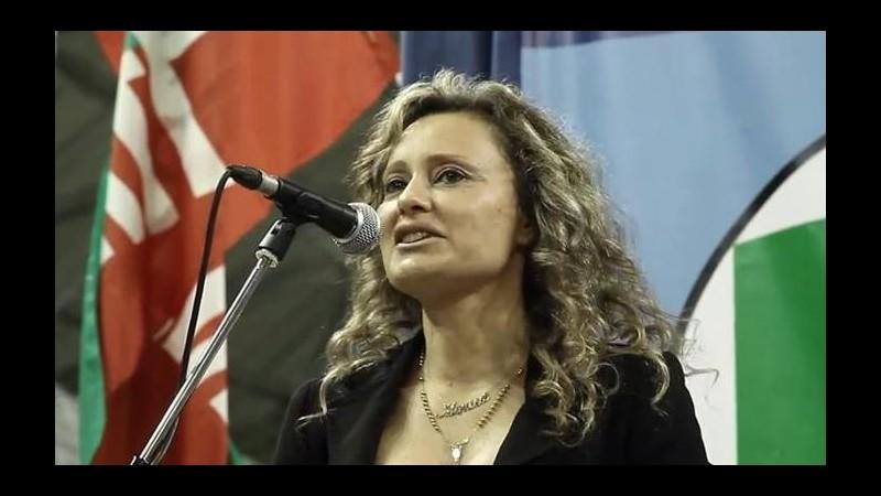 Campania, Monica Paolino si dimette dalla presidenza della commissione Antimafia