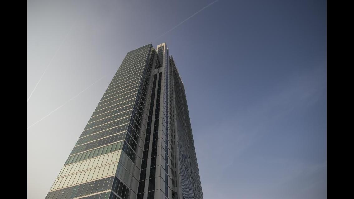 Torino, 2.200 visitatori al grattacielo Intesa-Sanpaolo nel fine settimana