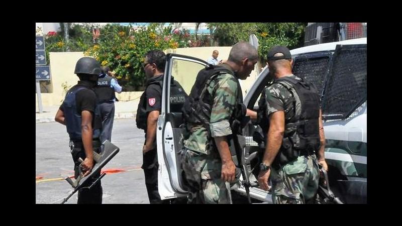 Tunisia, Londra avverte: Rischio di nuovi attacchi contro resort