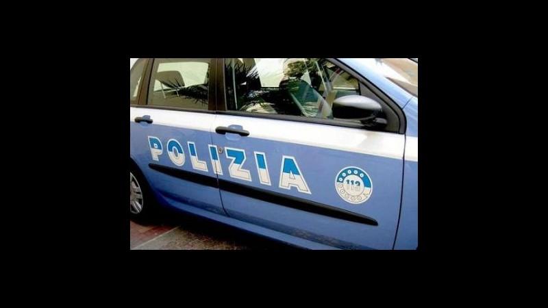 Napoli, arrestato pregiudicato e sequestrate 158 dosi di marijuana