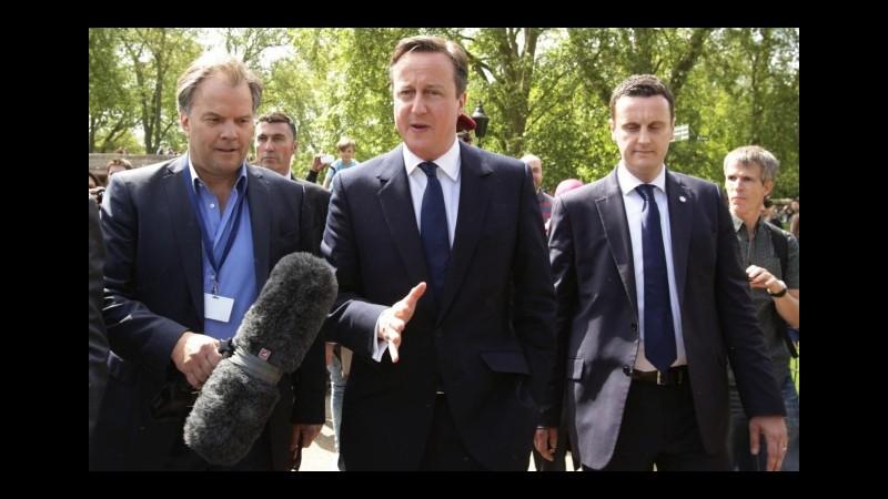 Regno Unito, Cameron presenta le proposte di riforme dei rapporti con Ue