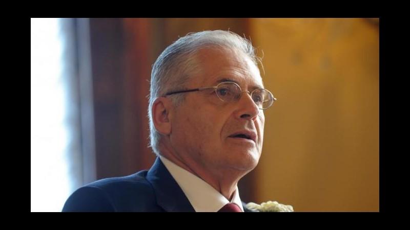 Strage 2 agosto, Bolognesi (Pd):Dal Governo solo prese in giro