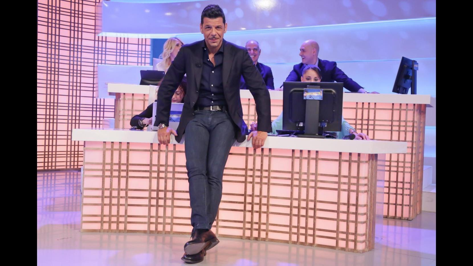 Rai1, Paola Perego e Salvo Sottile condurranno 'Domenica In'