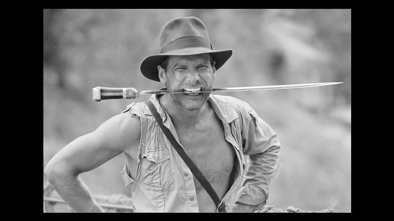 Cinema, l'eroe più amato è Indiana Jones: batte anche 007