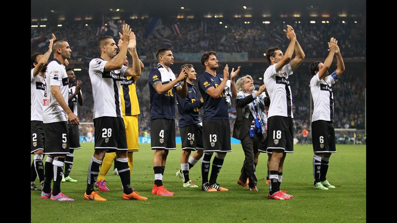 Nessuna offerta per l'acquisto: Parma dichiarato fallito