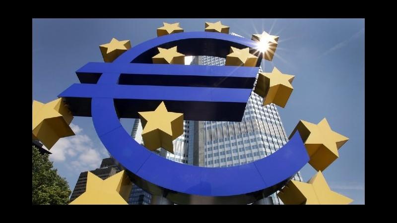 Rapporto Ue, ecco le linee guida per rafforzare l'Unione economica e monetaria