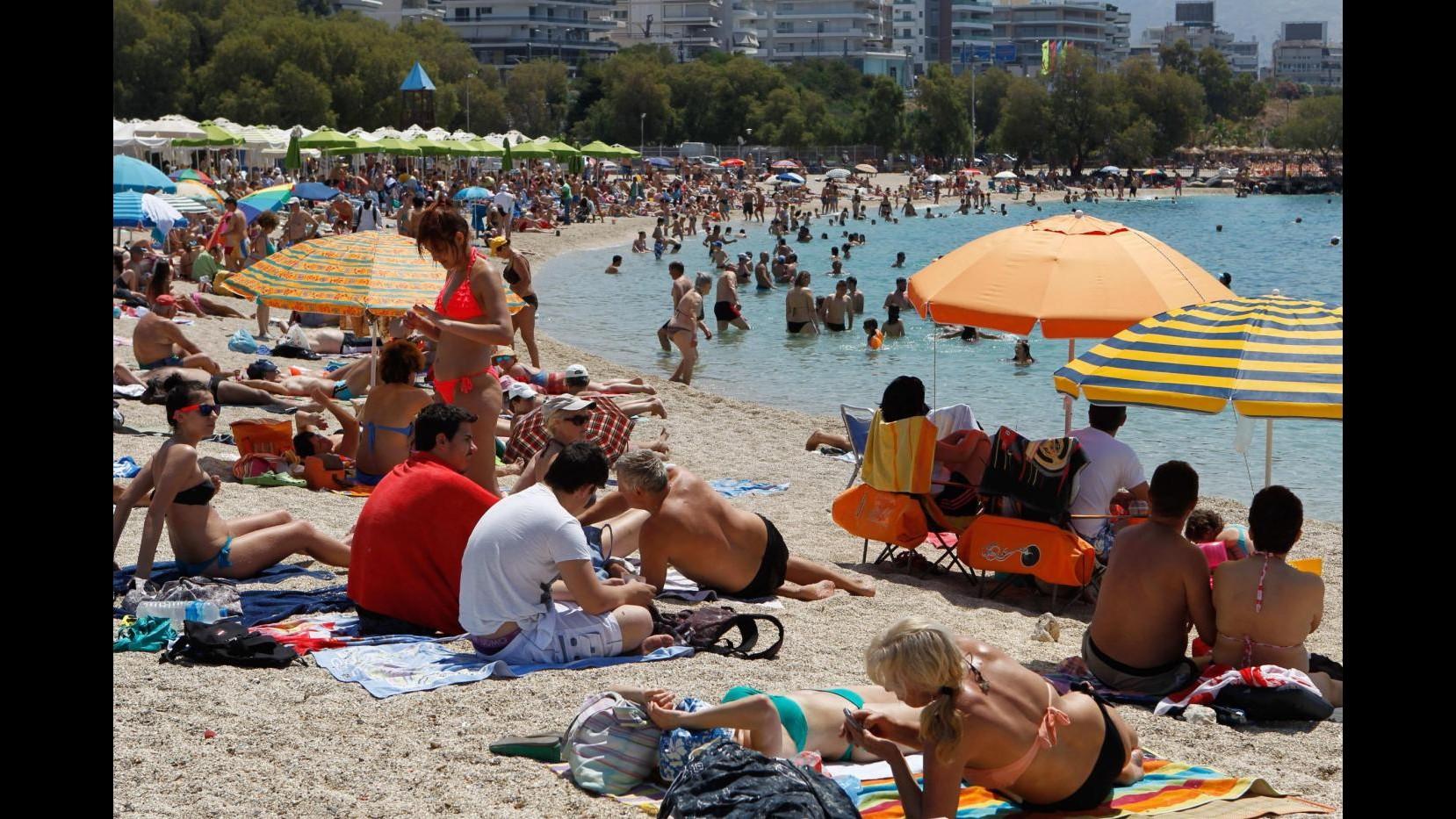 Quella del 2015 è stata la primavera più calda di sempre