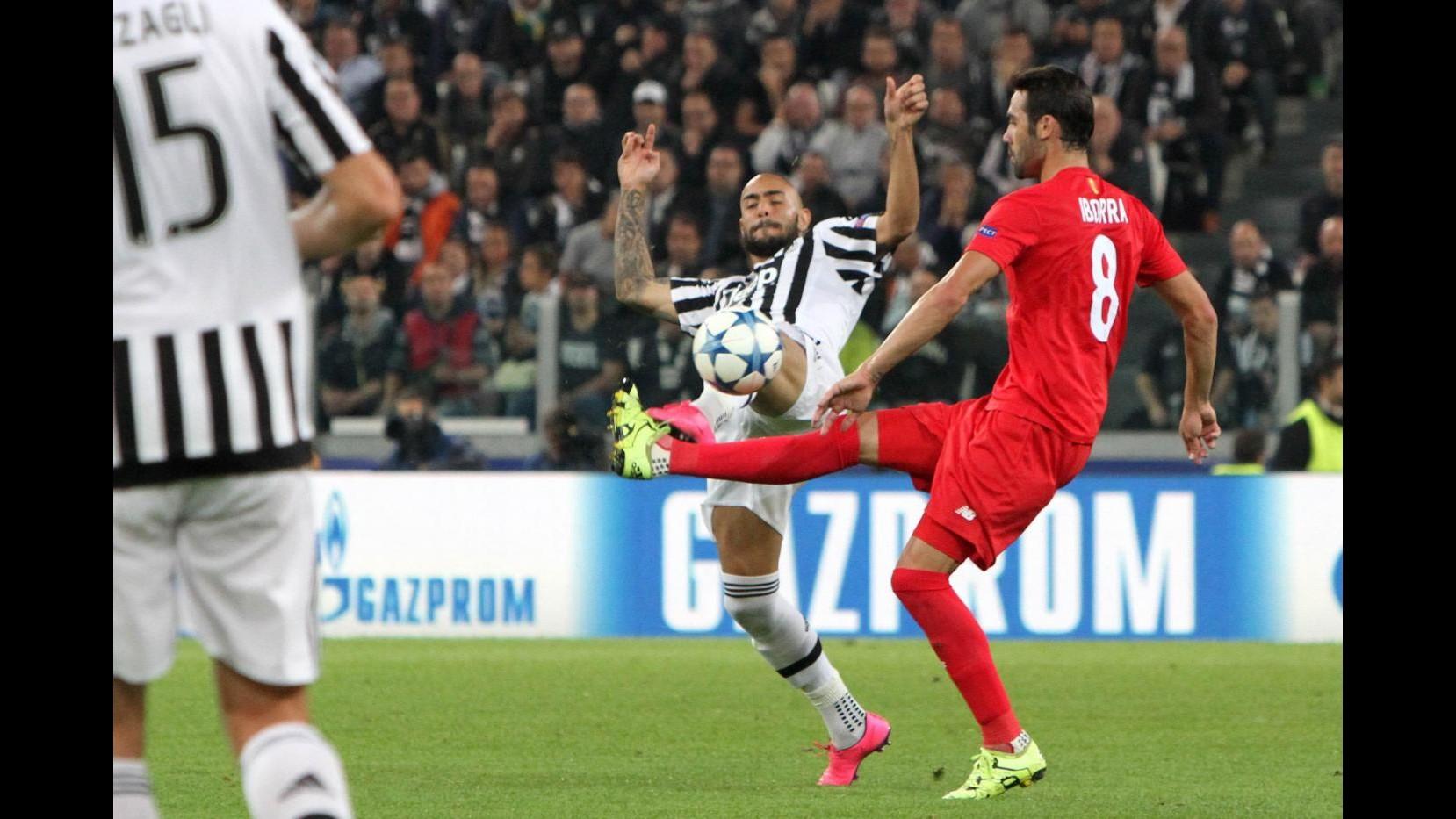 Zaza:Con Bologna serve Juve vincente, dobbiamo recuperare punti