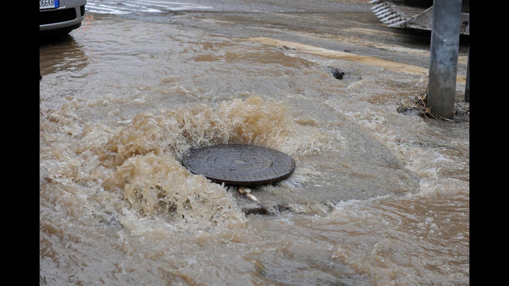 Meteo, 20mila fulmini in 12 ore sul Tirreno, ancora piogge in Sardegna