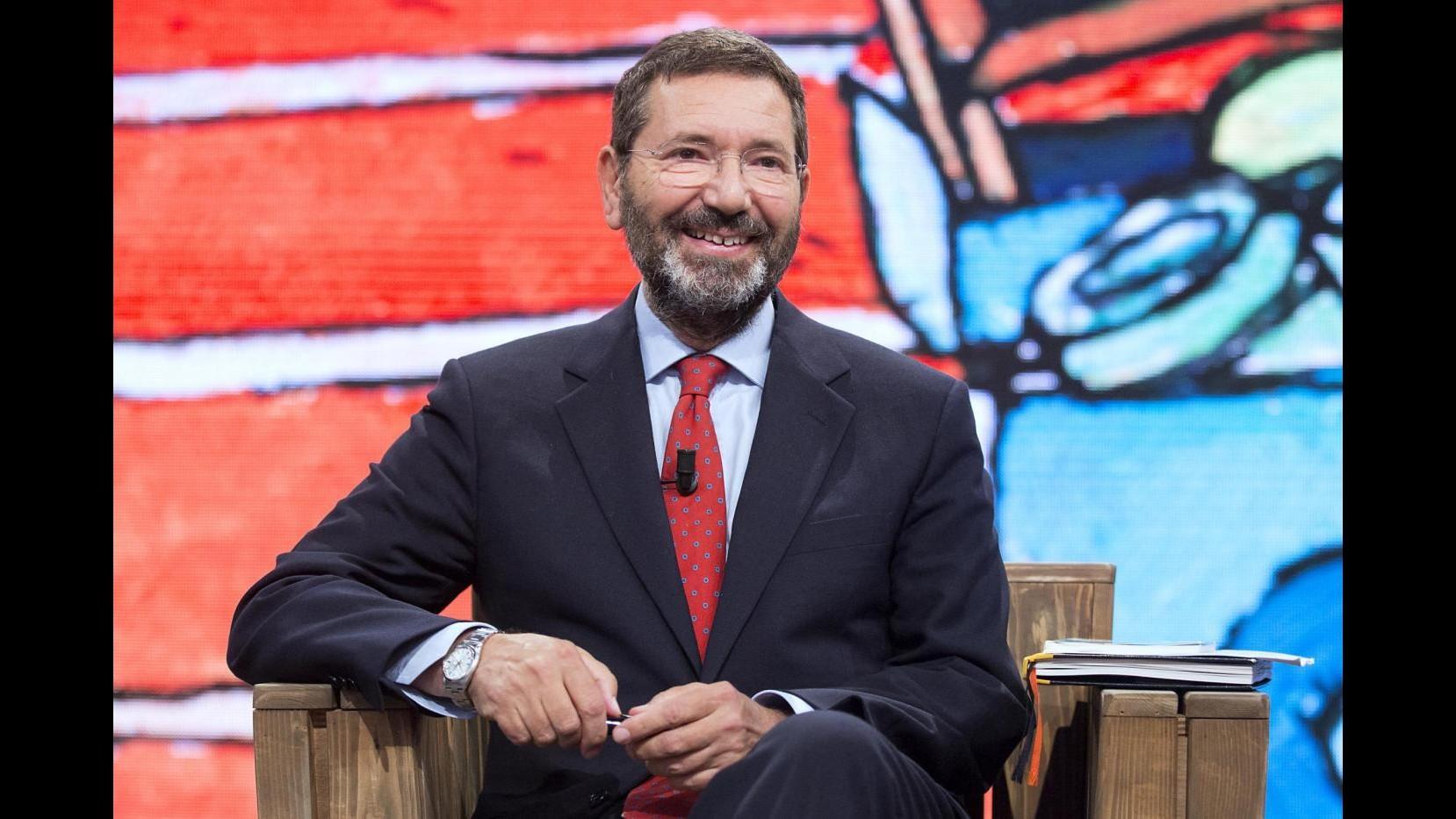 Giubileo, Marino:Gabrielli garantirà sicurezzza, serio e competente