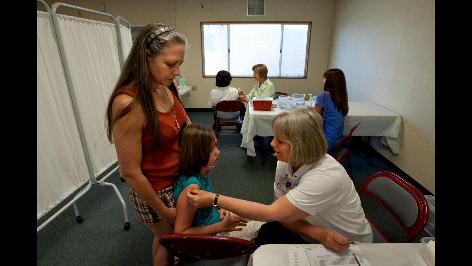 Sanità, domani Giornata mondiale cure palliative pediatriche