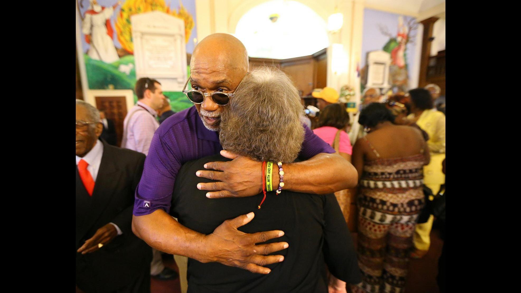 Charleston, la governatrice del South Carolina vuole pena di morte