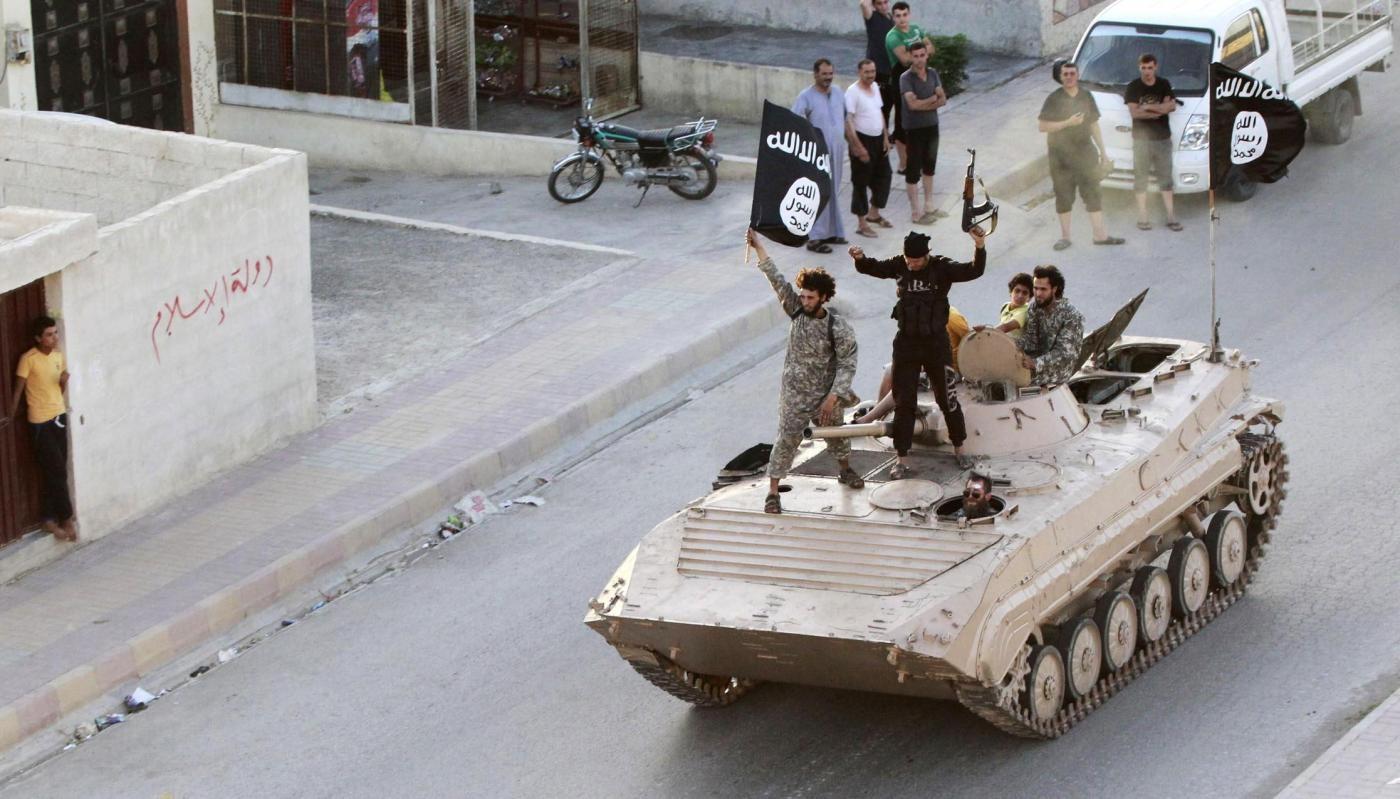 Isis, tre sorelle inglesi sono scomparse in territorio siriano