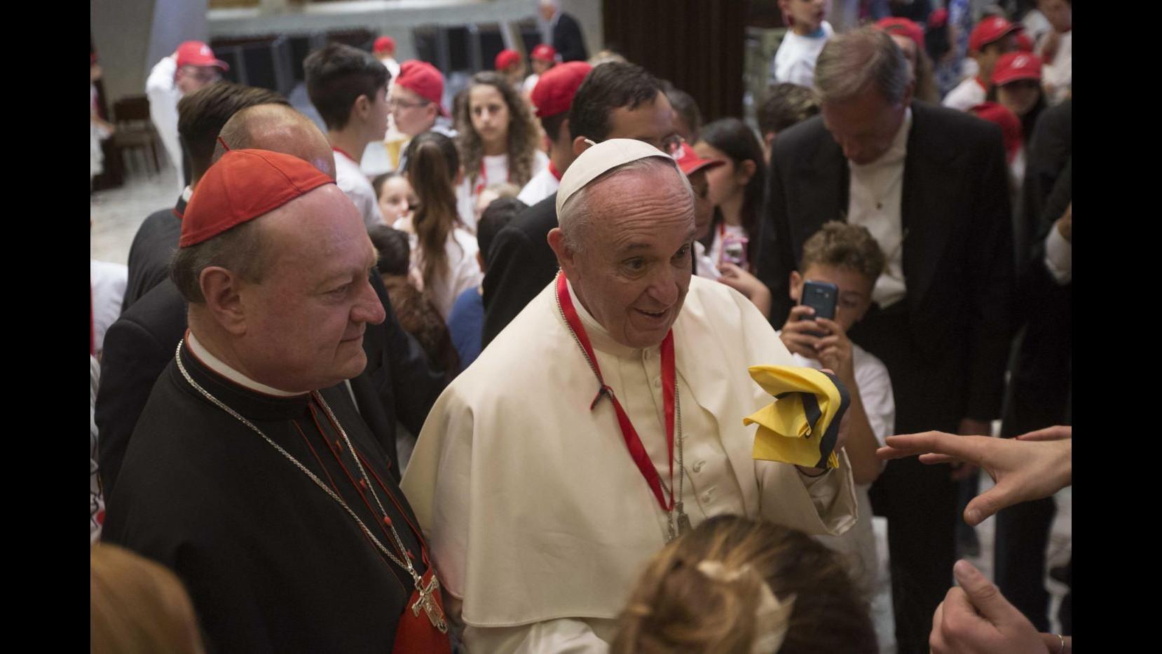 Enciclica, plauso da Onu a Hollande, esultano gli ambientalisti