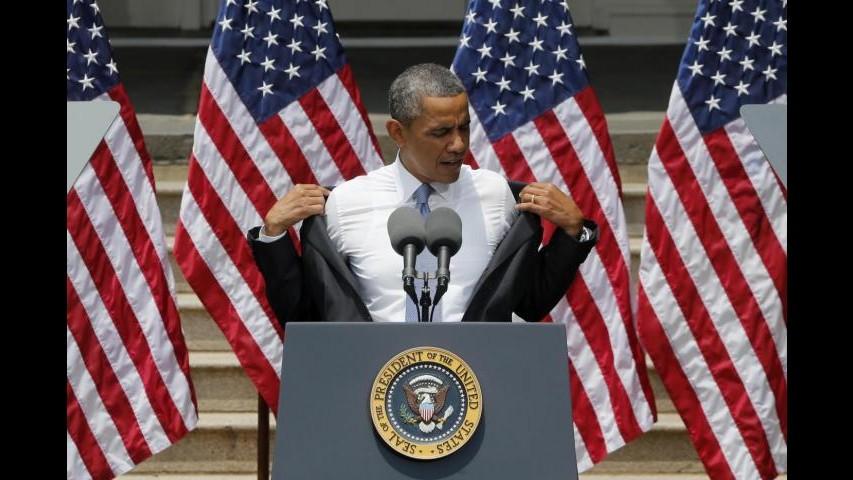 Obama: Violenze come a Charleston non avvengono in altri Paesi