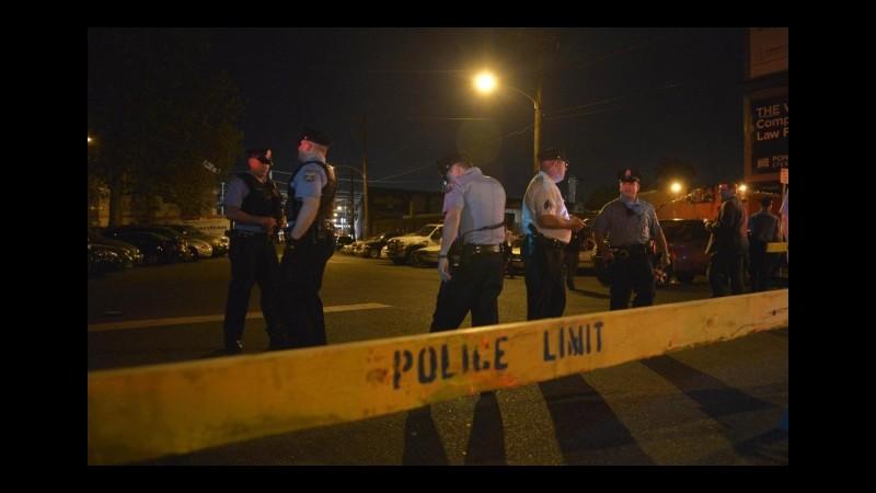 Usa, Cnn: A Charleston donna risparmiata perché raccontasse strage