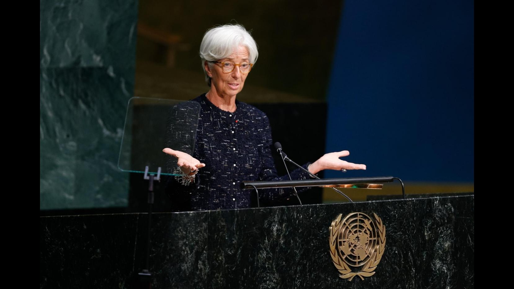 Fmi: Rischi globali dal boom dei debiti delle imprese nei Paesi emergenti