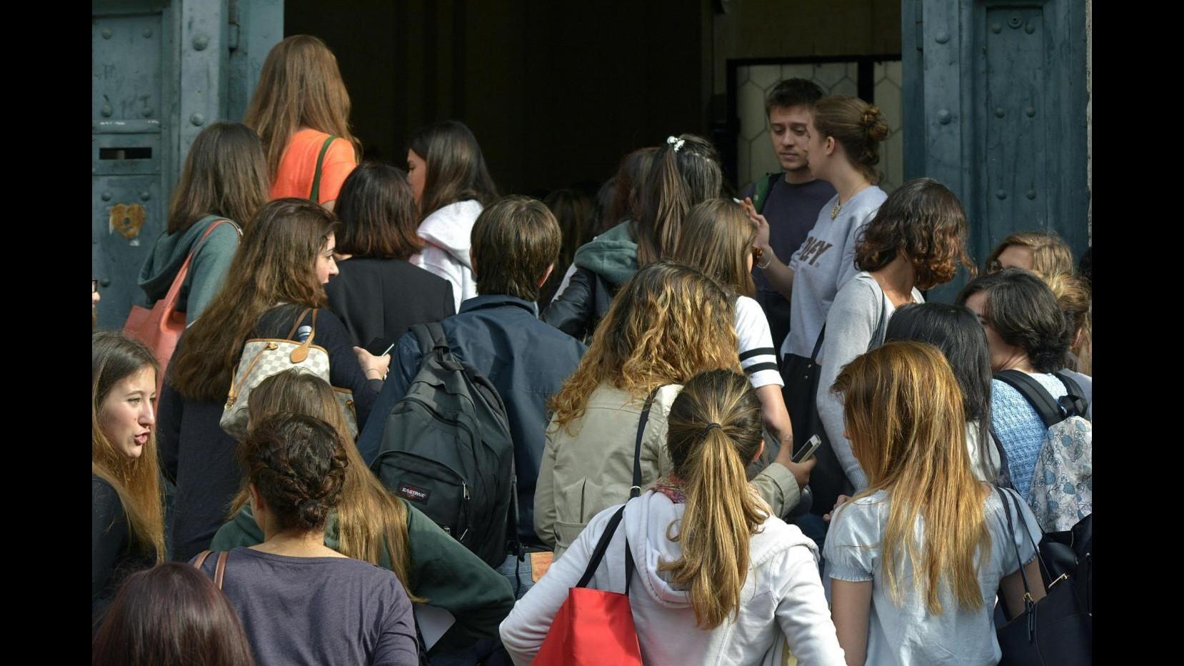 SCHEDA- Scuola, le tracce del ministero della prima prova di italiano