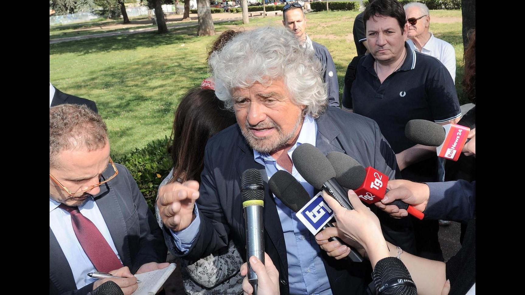 Elezioni, Passera: Così Beppe Grillo si prende il Paese