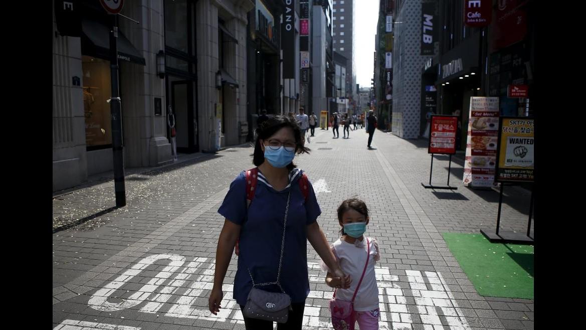 Nuova Sars, sospetto caso a Praga: ricovero per rientrato da Sud Corea